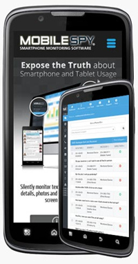 mobile spy for android